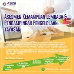 Asesmen Kemampuan Lembaga & Pendampingan Pengelolaan Yayasan
